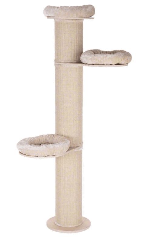 Kratzsäule