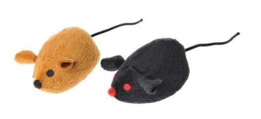 Spielmäuse Katzenspielzeug