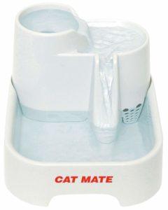 drittbester Trinkbrunnen für Katzen