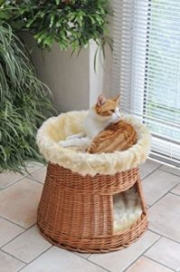 Katzenmöbel Katzenliegeplatz