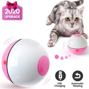 Elektrospielzeug für Katzen