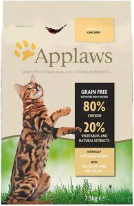 Applaws gesundes Trockenfutter